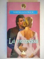 La promessamcgoldrick mayMondadoriromanzirosa storici amore harmony nuovo 77
