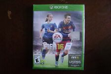 FIFA 16 - Xbox One - Brand New | Factory Sealed