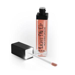 Light Me Up Lipgloss - Lustre