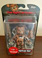 Five Nights at Freddy's Funko Toys FNAF - Nightmare FREDDY Action Figure Rare