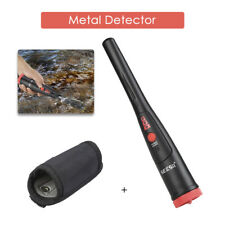 Metal Detector Pinpointer Gold Digger Coin Treasure Hunter Finder Professional