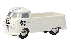 SCHUCO PICCOLO VW T1 à plateau # 53 beige 05628