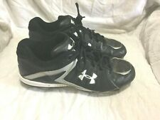 Under Armour Football Cleats - Multi Color ( Size 8.5 ) Men`S