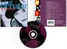 "PAT BENATAR ""The Very Best Of"" (CD) 1994"
