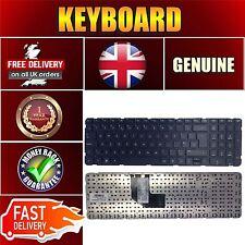 New HP Pavilion G6-2240SA Laptop Notebook Keyboard Black UK