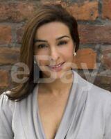 "Coronation Street (TV) Shobna Gulati ""Sunita Alahan"" 10x8 Photo"