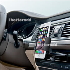 CD Slot Mobile Phone Holder For In Car Universal Stand Cradle Mount GPS iPhone