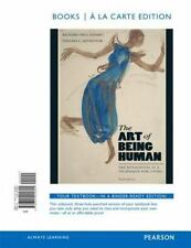 The Art of Being Human, Books a la Carte Edition in Binder 2014
