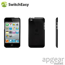 original switch easy sw-nut4-ub schwarz nude dünn case hülle ipod touch 4g