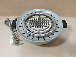 Vintage PIFCO Single Boiling Ring De-Luxe Stove Grill Kitchenalia