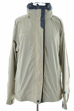 Columbia Womens Windbreaker Jacket Size 18 XL Grey