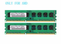 16GB 2X 8GB DDR3 PC3-12800 1600MHz 240PIN DIMM Desktop AMD Motherboard Memory