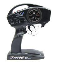 *Traxxas Radio TQI 2.4Ghz 2Ch TRANSMITTER e-maxx e-revo Xo-1 Slash Rustler TX