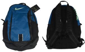 NIKE ALPHA ADAPT RISE BACKPACK Training backpack blue mint  BA5254 457