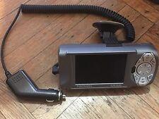 D09091523 Navman iCn 630 Voice Gps Portable Mountable Navigation Navigator