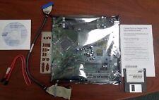 Intel Desktop DQ965CO with Intel Q965/ICH8 microBTX Motherboard - LGA775 Socket