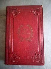 La Fontaine et ses fables 1885  par H. TAINE