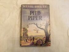 PIED PIPER by Nevil Shute 1942