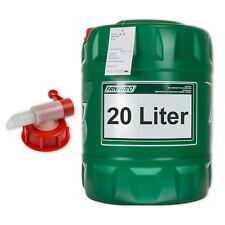 20 (1x20) Liter FANFARO 5W-40 VSX mit Auslaufhahn