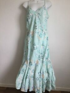 Per Una Size 14L Linen Dress