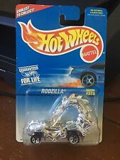 1997 Hot Wheels Rodzilla #323