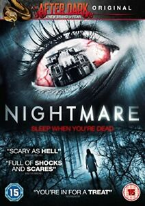 Nightmare [DVD][Region 2]
