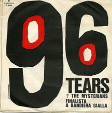 ? THE MYSTERIANS 96 TEARS MIDNIGHT HOUR  EX