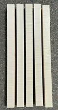 Riegelahorn   Flamed Maple   Drechselholz   Tonholz   Tonewood   750 x 50 x 50mm