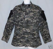 Men's Midnight Digital Camo Shirt by TRU SPEC Size M Tactical Response Uniform