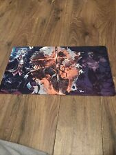 Force Of Will Ultra Pro Trading Card Game Play Mat