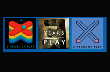 3 Years of Play Anniversary PSN Avatar Bundle DLC | PS4 Profile Pictures | NA