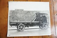 More details for c1930s lner railway horse lorry truck vehicle photo photograph