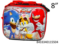 SONIC BOOM Lunch Bag - NEW 5504
