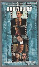 HURLYBURLY Sean Penn/Robin Wright/Kevin Spacey/Meg Ryan/Anna Paquin DAVID RABE