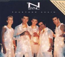 Singles vom BMG International Musik-CD 's Interpret NSYNC