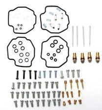 Parts Unlimited Carburetor Carb Rebuild Kit For 93-05 Yamaha VMX12 V-Max 1200