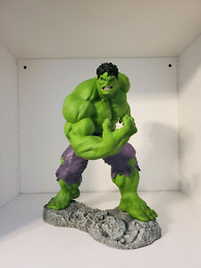 Kotobukiya Fine Art Hulk Statue