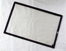 "Genuine FOR Apple MACBOOK PRO 15.4"" Front LCD Glass/Bezel cover A1286 MB470LL/A"