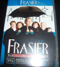 Frasier The Complete Second Season 2 (Australia Region 4) 4 DVD - New