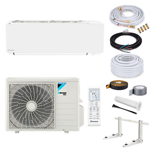 Daikin Sensira Siesta Klimaanlage ATXC35C R32 3,5kW + Quick Connect 7 Meter
