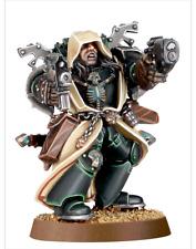 Warhammer 40,000 Cypher NIB fuera de imprenta, Metal (Ángeles Oscuros)