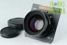 Nikon Nikkor W 180mm F/5.6 Lens #16419B4