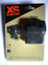 Housse noire silicone XSories pour caméra GoPro HD HERO et Hero2 + écran LCD