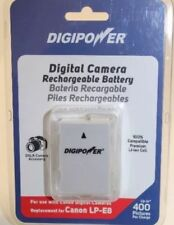 Digipower BP-LPE8 Replacement Li-Ion Battery for Canon LP-E8
