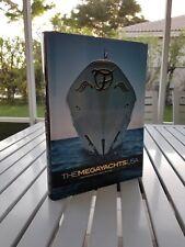THE MEGAYACHTS USA VOLUME TEN 2009 (NEW, IN THE ORIGINAL BOX)