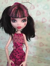 ~MONSTER HIGH~ Dead Tired Draculara  DOLL-GREAT COMBINED SHIPPING!!!