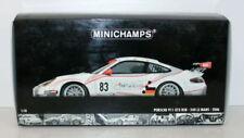 Coches, camiones y furgonetas de automodelismo y aeromodelismo MINICHAMPS Porsche de escala 1:18