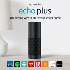 Amazon Echo Plus Smart Assistant - Black