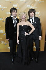 "041 The Band Perry - Music Group Kimberly Neil Reid Perry 24""x36"" Poster"