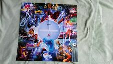 SONY PLAYSTATION ONE PS1 POSTER